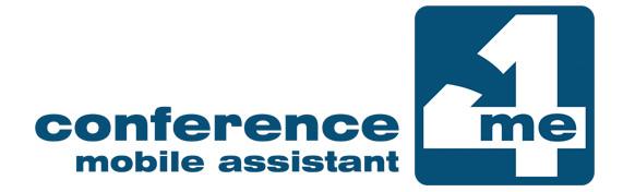 Conference4me main slider logos