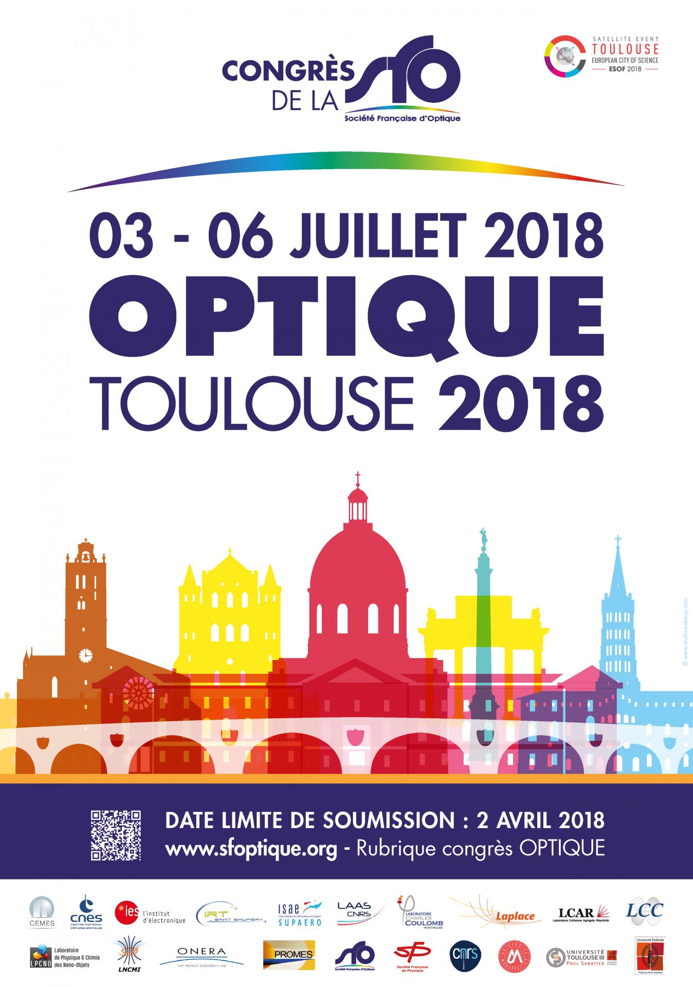 Congre s optique 2018 affiche a3 site