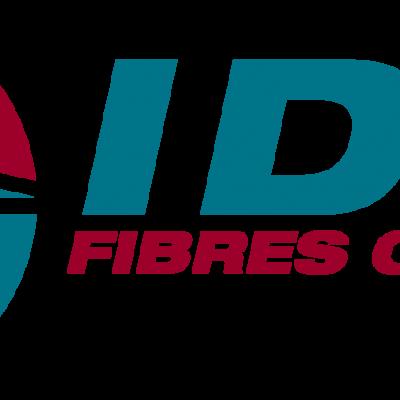 Idil fibres optiques logo