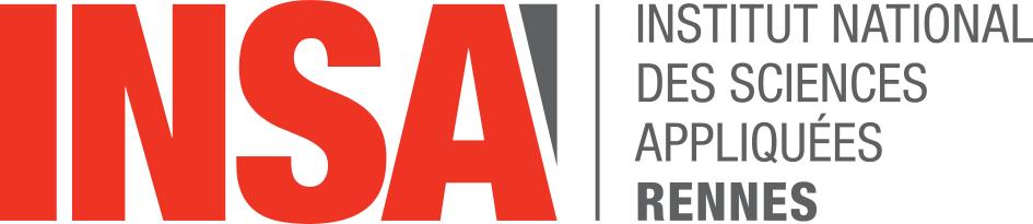 Insa rennes logo site