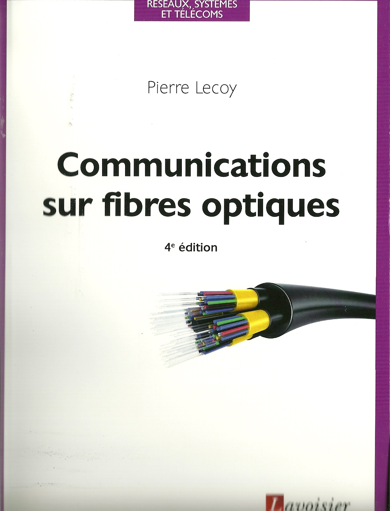 Lecoy communications