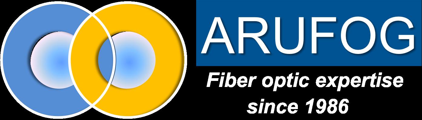 Logo arufog