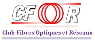 Logo cfor