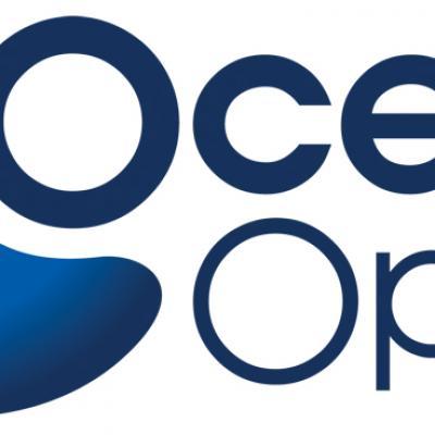 Logo ocean optics