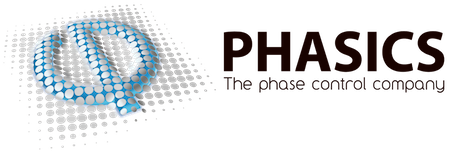 Logo phasics