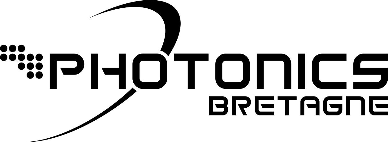 Logo photonics bretagne site