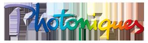 Logo Photoniques