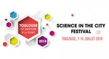 Logo science in the city