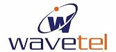 Logo wavetel