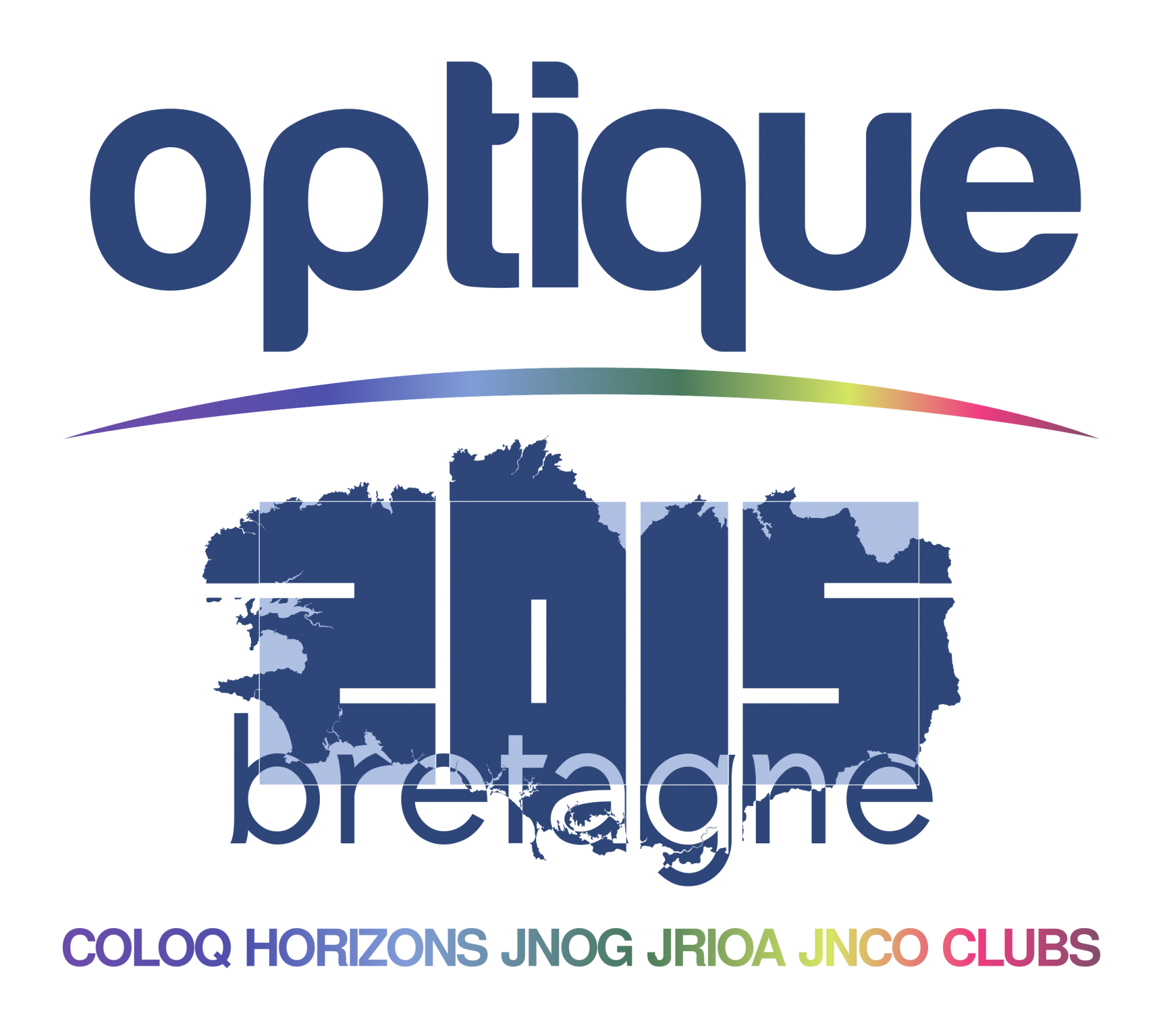 Congrès OPTIQUE Bretagne 2015