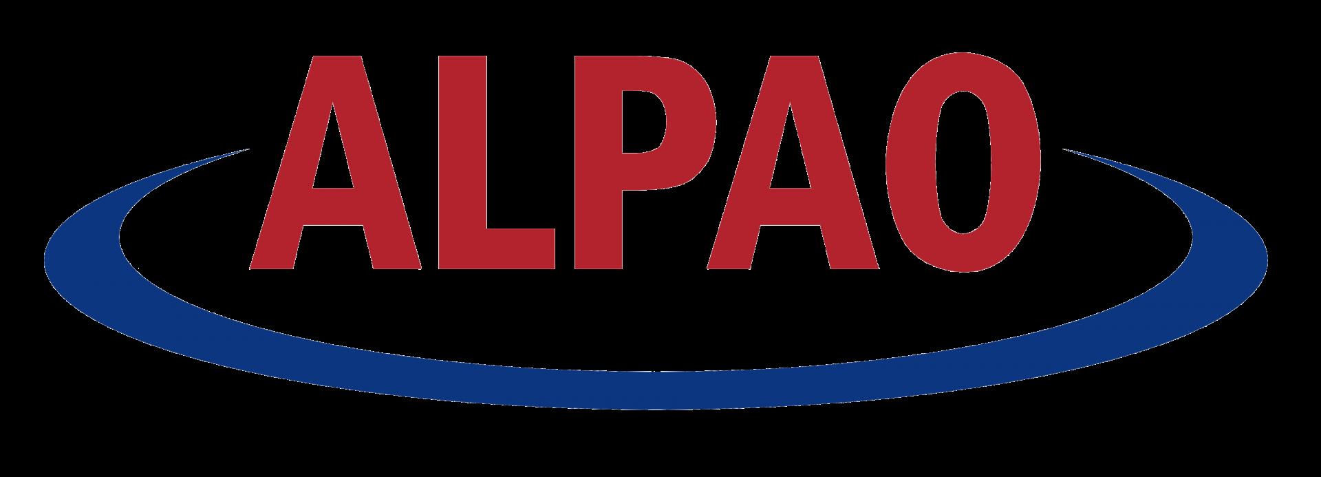 Alpao logo transp fait