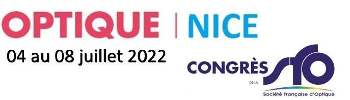 Banniere optique nice 2022 date