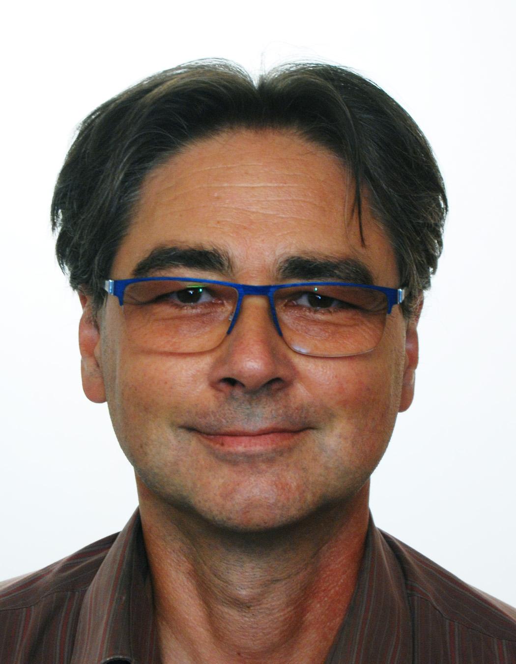 Benoit Boulanger president SFO