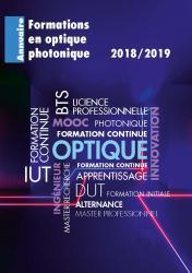 Couverture photon annuaire 2018 2019 online