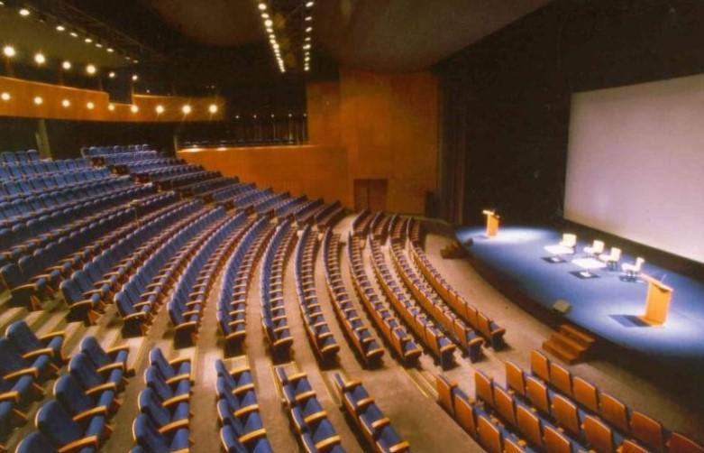 Amphithéâtre Romanée-Conti - Palais des congrès