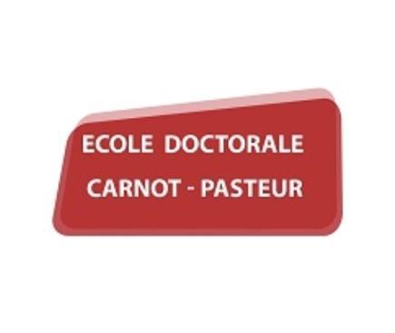 Ecole doctorale Carnot-Pasteur