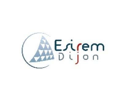 Ecole d'ingénieurs ESIREM - Dijon