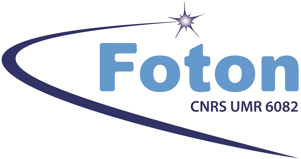 Foton logo site