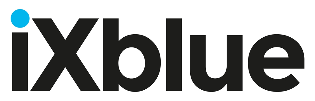 Ixblue logo hd