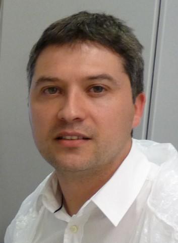 Frédéric Gérôme, lauréat 2019