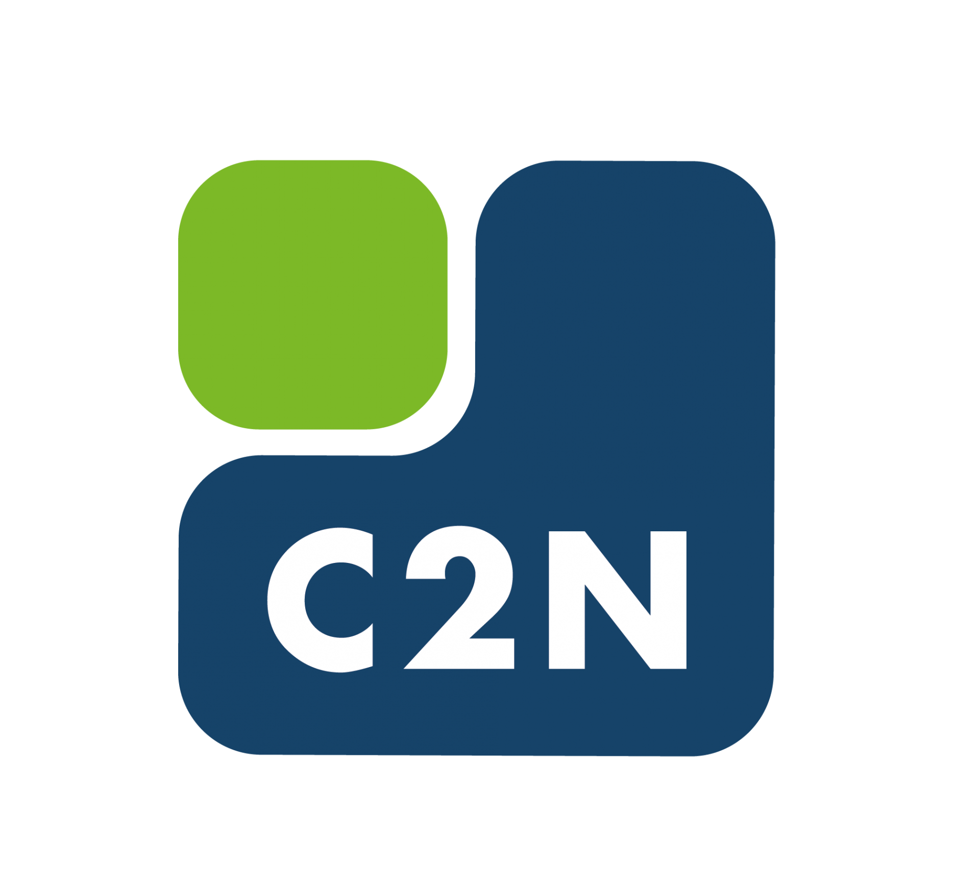 Logo c2n quadri