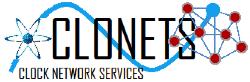 Logo clonets