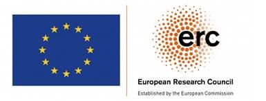 Logo erc