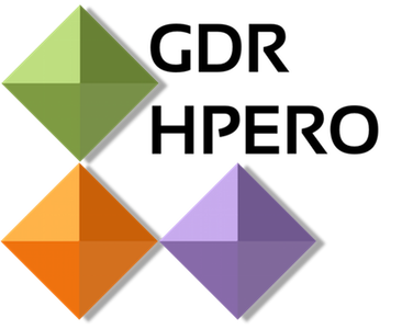 Logo hpero half