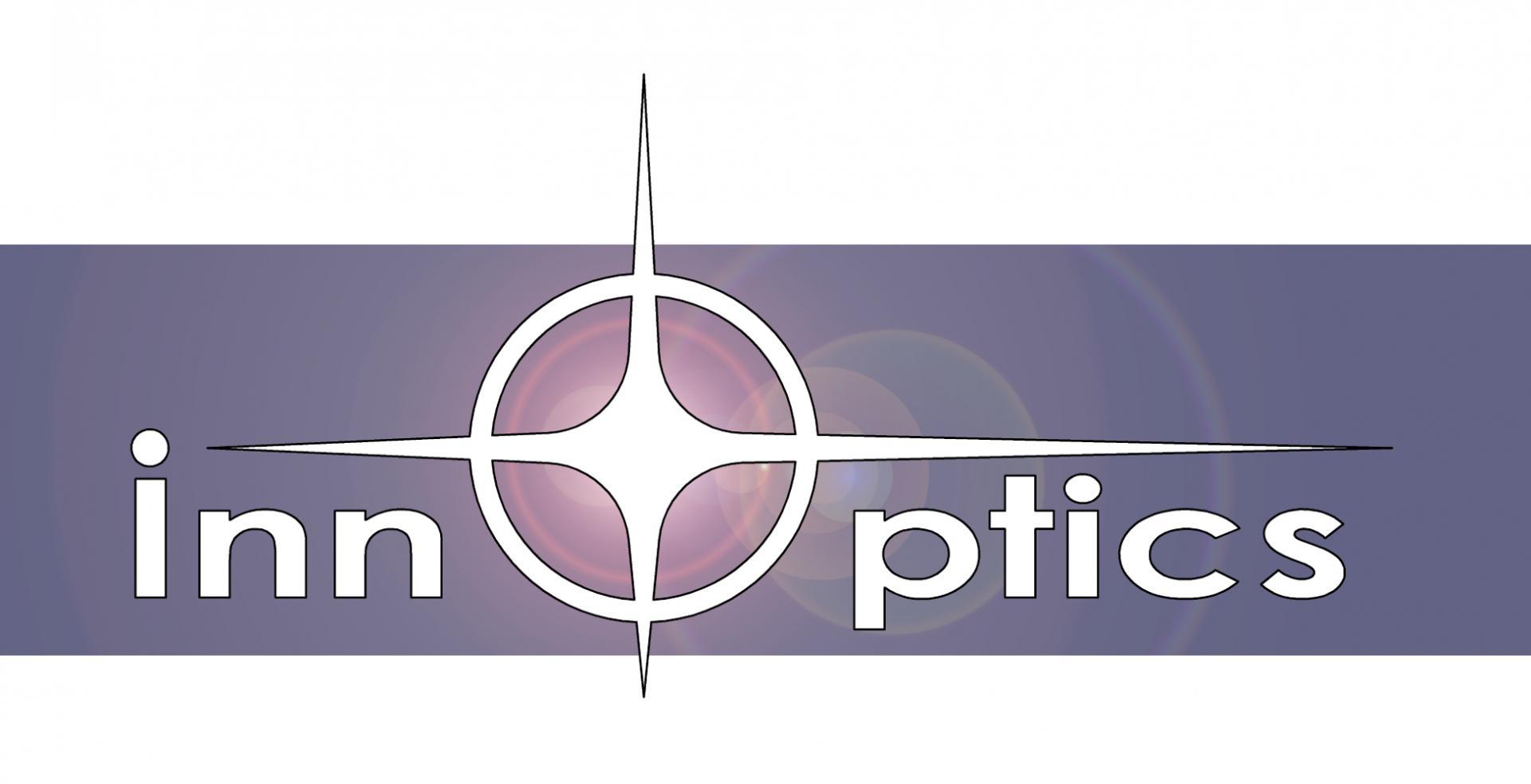 Logo innoptics site