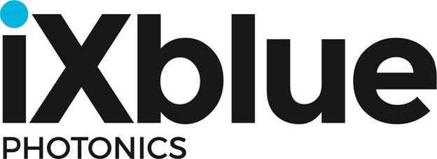 Logo ixblue photonics