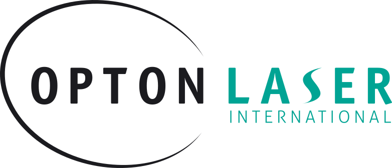 Logo opton laser intern