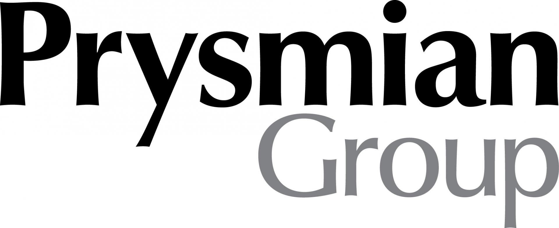 Logo prysmian group