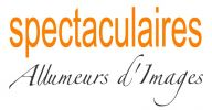 Logo spectaculaires