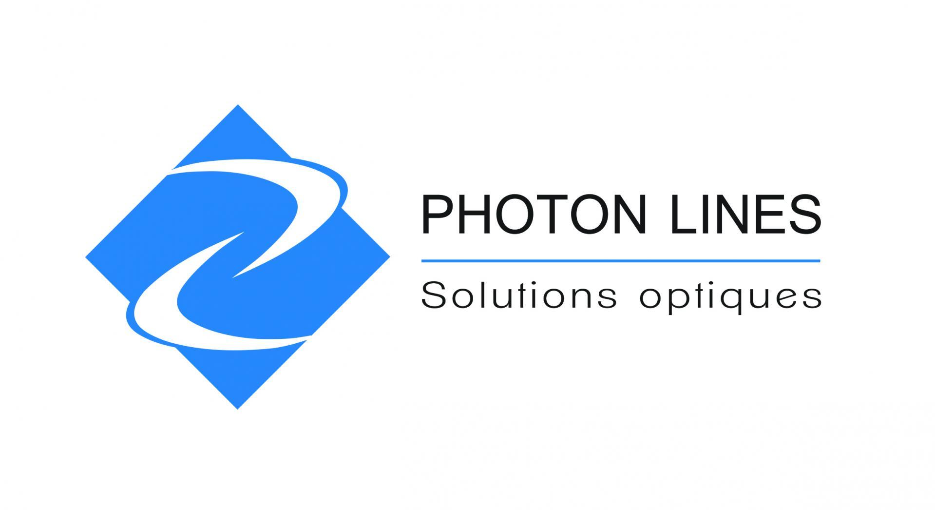 logo photon lines sas