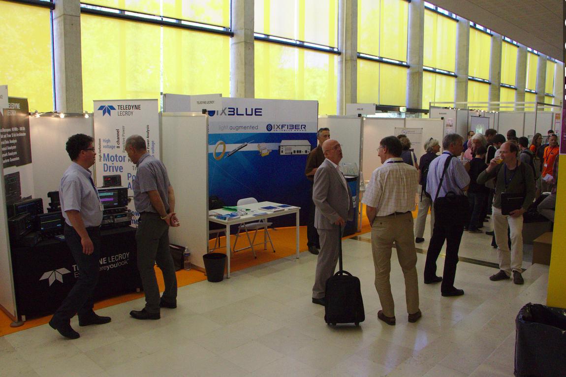 Exposition - OPTIQUE Bretagne 2015