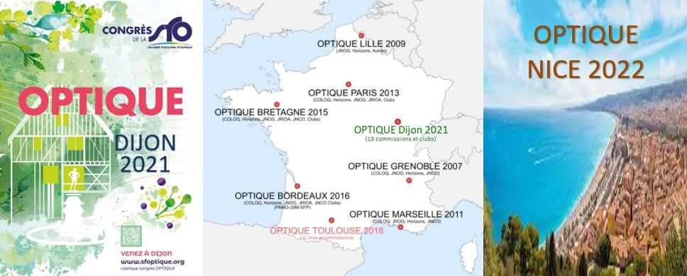 Optique general