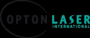Opton laser