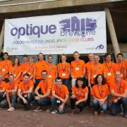 Orga optique 2015
