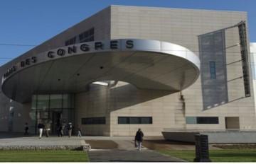 Palais des congres - OPTIQUE Dijon 2021