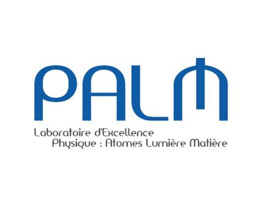 Palm Laboratoire d'Excellence