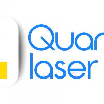 Quantel laser