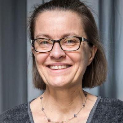 Marie-Claire SCHANNE-KLEIN