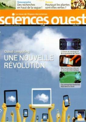 Sciences ouest